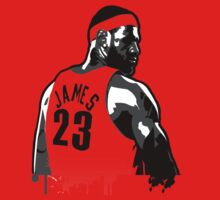 King James (Color Modifiable)  T-Shirt