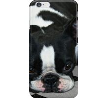 No! I don't move iPhone Case/Skin