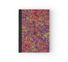 Visual Psychedelia Series 03 Hardcover Journal