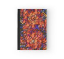 Visual Psychedelia Series 05 Hardcover Journal