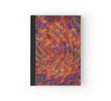 Visual Psychedelia Series 06 Hardcover Journal