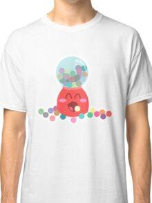 Bubble Gum Machine Classic T-Shirt