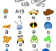 checklist by HollieBallard