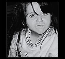 ! not amused ! by MelAncholyPhoto