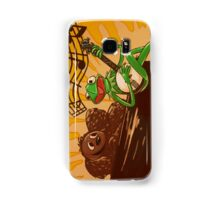 I HOPE THAT SOMETHING BETTER COMES ALONG !!!! Samsung Galaxy Case/Skin