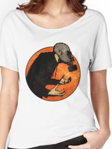 The Lonely Hunter Women's Relaxed Fit T-Shirt
