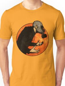 The Lonely Hunter Unisex T-Shirt