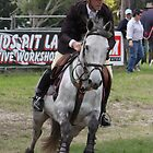 Moss Vale District Showjumping 10 by Samantha Bailey