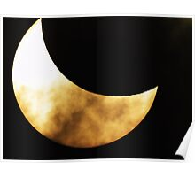 PARTIAL SOLAR ECLIPSE IV Poster