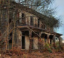 Nobody's Home by Lori Deiter