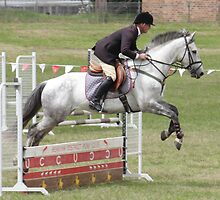 Moss Vale District Showjumping 11 by Samantha Bailey