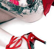 Bad Girls (I) by Henrik Malmborg