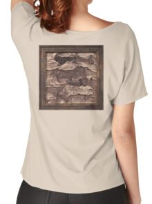 The Voyage Women's Relaxed Fit T-Shirt