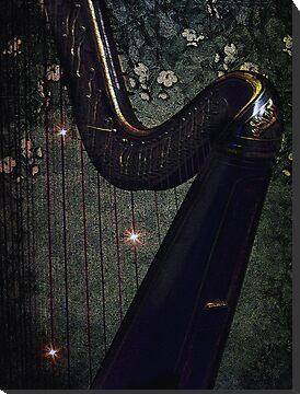 Strings of my Heart by Judi Taylor