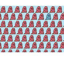 Find Mr. Polka Dot Photographic Print