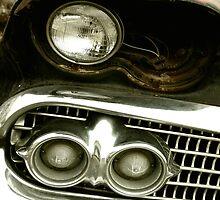 Chevy Delray by Benjamin Sloma