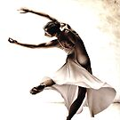 Eclectic Dancer by Richard Young
