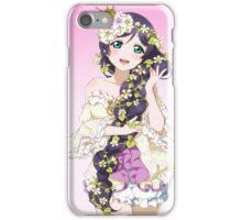 Nozomi-chan <3 iPhone Case/Skin