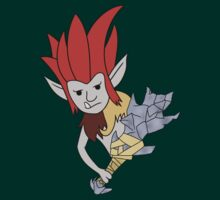 Trundle, The cursed troll T-Shirt