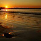 Golden Sands,Southend S.A. by Joe Mortelliti