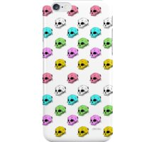Dripping With Sarcasm Pattern iPhone Case/Skin