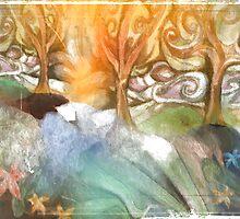 Change of Seasons by Faith Magdalene Austin