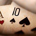 The Gambler by TaraAlways