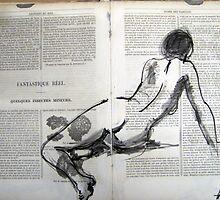 fantastic réel by Bertrand Eberhard