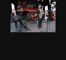 James Valentine Band @ Jazz & Blues Festival Unisex T-Shirt