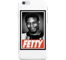 Fetty iPhone Case/Skin