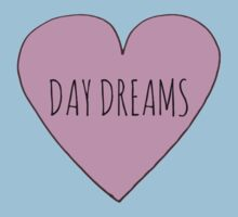 I LOVE DAY DREAMS Kids Clothes