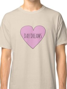 I LOVE DAY DREAMS Classic T-Shirt