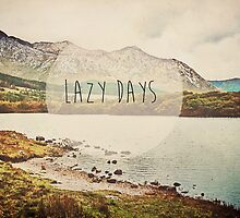 Lazy Days (Ireland) by Denise Abé