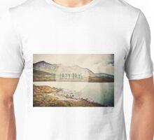 Lazy Days (Ireland) Unisex T-Shirt