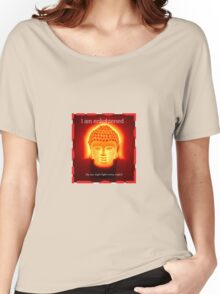I am Enlightened Women's Relaxed Fit T-Shirt