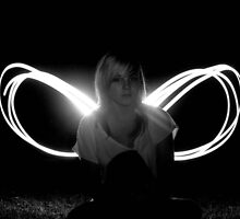 ~ angel ~ by Lorraine Creagh