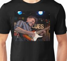 Dave Brewer & Band, Darling Harbour,Australia 2010 Unisex T-Shirt