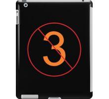 Half Life 3? iPad Case/Skin