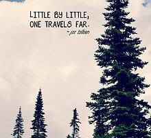 Little By Little by LessonsLearned