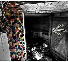Death to abandoned #3 by KasperFladmose