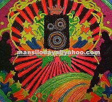 RETRO-THEME 70'S by MANSILODAYA