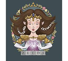Princess of Hyrule Photographic Print