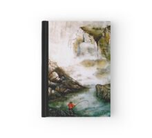 The Last Catch Hardcover Journal