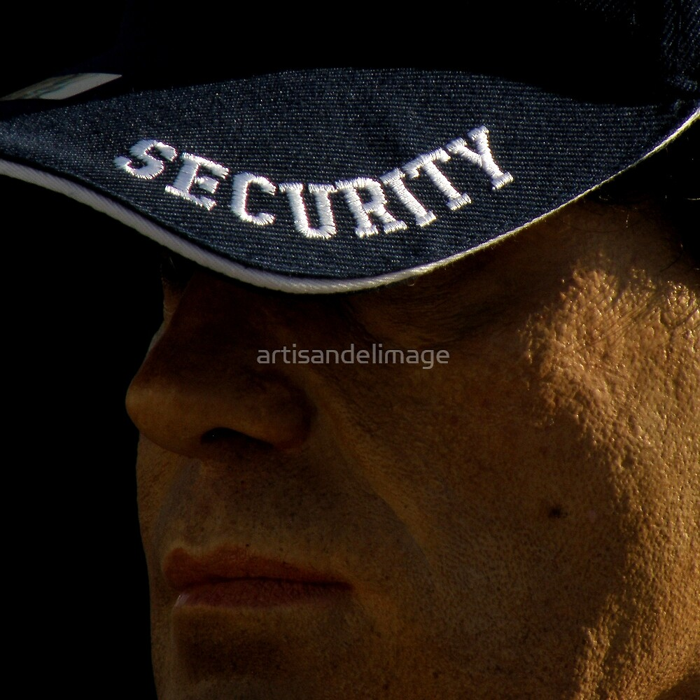Security by artisandelimage