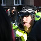 policeman by elisabeth tainsh