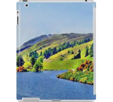 Beautiful Scotland iPad Case/Skin