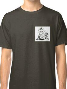 Doge clothes Classic T-Shirt