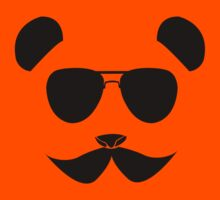 Panda in disguise 2 Kids Clothes
