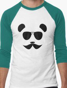 Panda in disguise 2 Men's Baseball ¾ T-Shirt