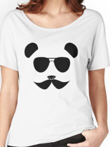 Panda in disguise 2 Women's Relaxed Fit T-Shirt